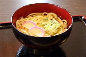Komatsu Udon