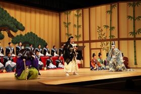 All Japan Children's Kabuki Festival in Komatsu
